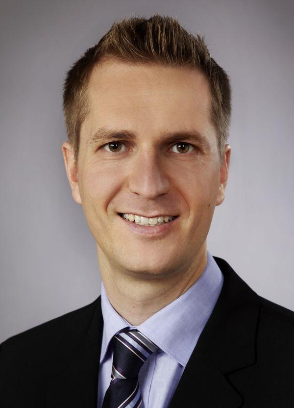 Alexander Seidl